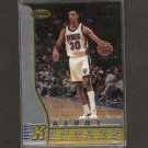 KERRY KITTLES - 1996-97 Bowman's Best ROOKIE - Villanova