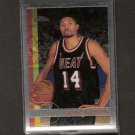 CHARLES SMITH - 1997-98 Topps Chrome ROOKIE - New Mexico