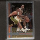 BREVIN KNIGHT - 1997-98 Topps Chrome ROOKIE - Stanford