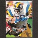 JEROME BETTIS - 1994 Score Sophomore Showcase - Steelers & Rams
