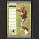 JASON CAMPBELL - 2005 Bowman ROOKIE - Raiders & Auburn