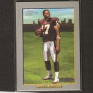 JASON CAMPBELL - 2005 Turkey Red ROOKIE - Raiders & Auburn