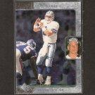TROY AIKMAN - 1996 Upper Deck SP - Dallas Cowboys