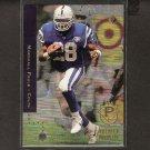 MARSHALL FAULK - 1994 Upper Deck SP  ROOKIE - Colts, Rams & Aztecs