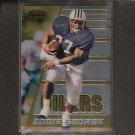 EDDIE GEORGE - 1996 Bowman's Best RC - Oilers, Titans & Ohio State Buckeyes