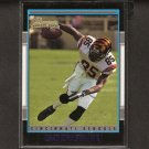 CHAD OCHOCINCO JOHNSON - 2001 Bowman RC - Cincinnati Bengals & Oregon State Beavers