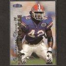 JEVON KEARSE - 1999 Fleer Tradition ROOKIE - Florida Gators, Titans & Eagles