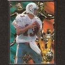 DAN MARINO - 1995 Fleer Ultra Award Winner - Miami Dolphins & Pittsburgh Panthers