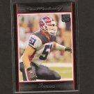 PAUL POSLUSZNY - 2007 Bowman Rookie - Penn State & Buffalo Bills