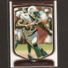 JOEY PORTER - 2009 Bowman Draft WHITE - Miami Dolphins & Colorado State