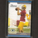 AARON RODGERS - 2005 Bowman Rookie - Cal Golden Bears & Packers