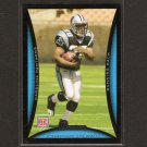 JONATHAN STEWART - 2008 Bowman Rookie - Carolina Panthers & Oregon Ducks