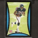 STEVE SLATON - 2008 Bowman Rookie - Houston Texans & Mountaineers