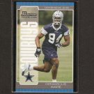 DEMARCUS WARE - 2005 Bowman Rookie - Dallas Cowboys