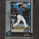 KEVIN MILLAR - 1998 Bowman Chrome ROOKIE - Toronto Blue Jays
