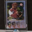 JASON VARITEK - 2004 eTopps - Red Sox