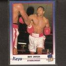 ROY JONES, JR. - 1991 Kayo Boxing ROOKIE - Pensacola, Florida