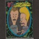 BEAVIS & BUTTHEAD - 1993 MTV Acetate Card