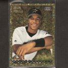 BRIAN HUNTER - 1995 Bowman GOLD - Houston Astros