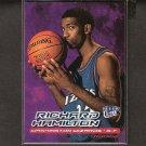 RIP HAMILTON 1999-00 ULTRA SP Rookie - Pistons & UConn Huskies