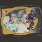 MARK MESSIER 1996-97 SPx Gold - NY Rangers, Oilers