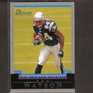BEN WATSON 2004 Bowman Rookie - Georgia Bulldogs & Browns