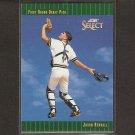JASON KENDALL - 1992 Select Rookie - Milwaukee Brewers