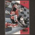 MARTIN BRODEUR 2000 Black Diamond Skills - New Jersey Devils