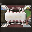 STEVE CARLTON - 2007 SWEET SPOT Classic Autograph - Philadelphia Phillies