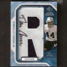 DAN CONNOR #6/42 - 2008 SP Rookie Threads LETTERMEN Autograph RC - Penn State