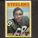 LC GREENWOOD - 1972 Topps RC NM-Mint - Pittsburgh Steelers & Arkansas AM & N