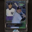 HIDEKI MATSUI 2003 eTopps - NY Yankees