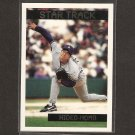 HIDEO NOMO - 1995 Topps Traded Rookie - Dodgers