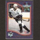 VINCENT LECAVALIER 1997-98 Bowman CHL ROOKIE CARD - Tampa Bay Lightning