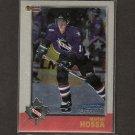 MARIAN HOSSA 1998-99 Bowman Chrome CHL ROOKIE CARD - Red Wings & Blackhawks