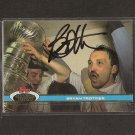 BRYAN TROTTIER - NY Islanders & Pittsburgh Penguins - AUTOGRAPH