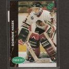 DOMINIK HASEK 1991-92 Parkhurst ROOKIE - Detroit Red Wings
