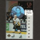 PAVEL BURE 1996-97 SP HOLOVIEW - Canucks, Panthers, Rangers