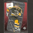 RAY BOURQUE 1996-97 SP Stars Etoiles - Bruins & Avalanche