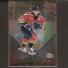 PAVEL BURE 2000-01 Black Diamond Might - Canucks, Panthers, Rangers
