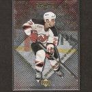 SCOTT GOMEZ 2000-01 Black Diamond Diamonation - NY Rangers & Devils