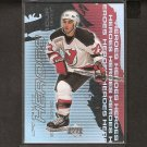 SCOTT GOMEZ 2000-01 Upper Deck Lord Stanley's Heroes - NY Rangers & NJ Devils
