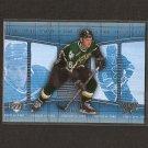 BRETT HULL 2000-01 Upper Deck Frozen in Time - Blues, Stars, Red Wings