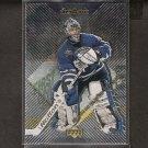 CURTIS JOSEPH 2000-01 Black Diamond Diamonation - Blues, Oilers, Maple Leafs
