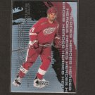 BRENDAN SHANAHAN 2000-01 Upper Deck Lord Stanley's Heroes - Red Wings, NJ Devils, NY Rangers