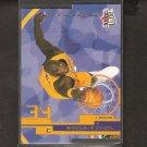 SHAQUILLE O'NEAL - SHAQ 2002-03 Ultra Gold Medallion - Celtics, Cavaliers, Magic, Lakers