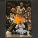 SHAQ 1999-00 Topps Picture Perfect - Cleveland Cavaliers, Magic, Lakers