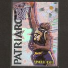 SHAQUILLE O'NEAL - SHAQ 1999-00 Topps Patriarch - Cleveland Cavaliers, Magic, Lakers