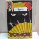 TOMOE #0 - Crusade Comics - Bill Tucci