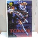 TOMOE #2 - Crusade Comics - Bill Tucci